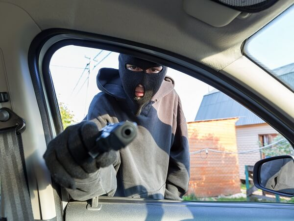 Survive a Carjacking