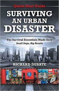 Surviving an Urban Disaster