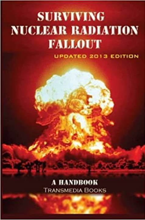 Surviving Nuclear Fallout Book