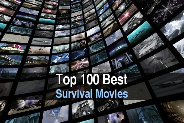 Movies About Island Survival