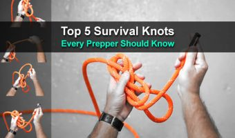 Top 5 Survival Knots Every Prepper Should Know