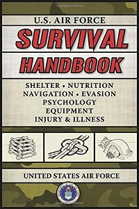 U.S. Airforce Survival Handbook