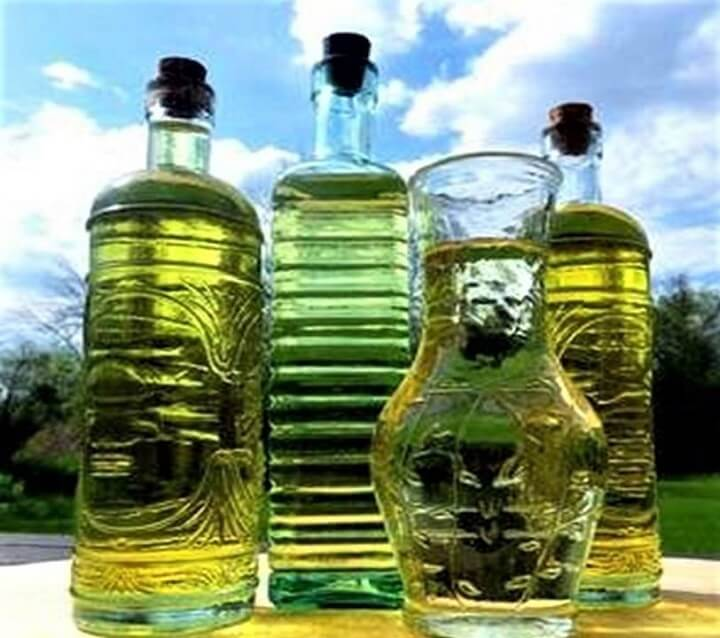 Vegetable Oils and Fats